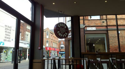 Photo of Coffee Shop Costa Coffee at 32 High St, Kettering NN16 8ST, United Kingdom