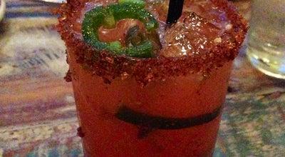 Photo of Mexican Restaurant Papagayo at 283 Summer St, Boston, MA 02210, United States