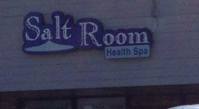 Photo of Spa Saliar Salt Therapy Spa at Auburn Rd, Rochester Hills, MI 48307, United States