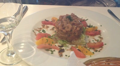 Photo of Italian Restaurant Toscana at 7 Rue Yaala Alifrani, Morocco
