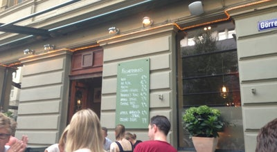Photo of Restaurant Fischermanns' at Rathenauplatz 21, Köln 50674, Germany