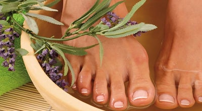 Photo of Spa Happy Feet Reflexology at Timothy's Salon & Spa at 835 Rockville Pike, Rockville, MD 20852, United States