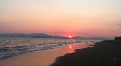 Photo of Beach Puerto Puntarenas at Costa Rica