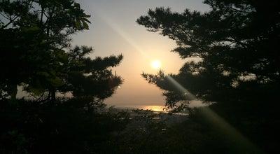 Photo of Mountain 청량산 at 청학동, 연수구, South Korea