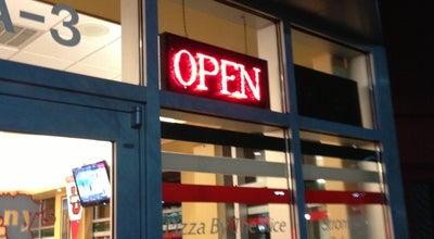 Photo of Pizza Place Tony's Pizza at 14027 Conlan Cir, Charlotte, NC 28277, United States