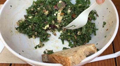 Photo of Salad Place sweetgreen at 1343 4th St, Santa Monica, CA 90401, United States