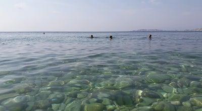 Photo of Beach Plage de Bonne Brise at Boulevard De Bonne Brise, Marseille 13008, France