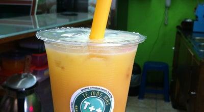 Photo of Tea Room T++ (Té Más Más) Bubble Tea Heredia at Del Bar Bulevar 75mts Sur, Heredia 40101, Costa Rica