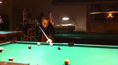 Photo of Pool Hall Snookersalon at Lippenslaan 63, Knokke-Heist 8300, Belgium
