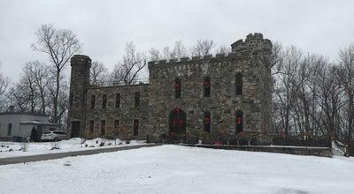 Photo of Castle Winnekinni Castle at 347 Kenoza Ave, Haverhill, MA 01830, United States