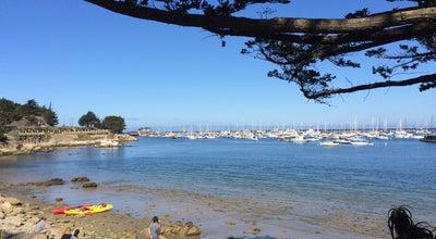 Photo of Trail Monterey Bike Path at Monterey, CA 93940, United States