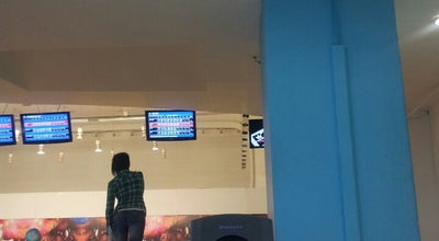 Photo of Bowling Alley Metropolitan Bowling Center at Πατησίων 122, Athens 112 57, Greece