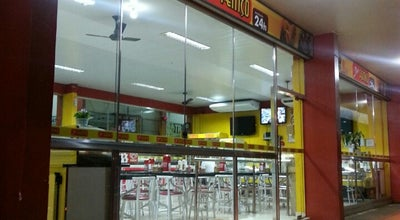 Photo of Fast Food Restaurant Doce Feitiço at Marabá, Brazil