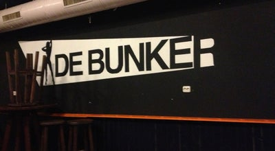 Photo of Bar De Bunker at Dijkgraaf 6, Wageningen 6708 PG, Netherlands