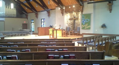 Photo of Church Evangelical And Reformed Church at Wisconsin Street, Waukesha, WI 53186, United States
