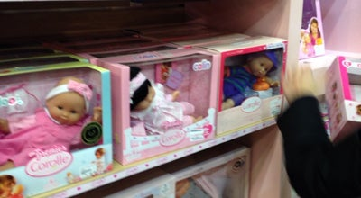 Photo of Toy / Game Store Le Tambourin at 3035 Boulevard Le Carrefour, Laval, Qu H7T 1C8, Canada