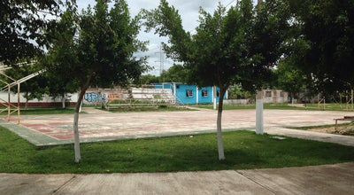 Photo of Basketball Court Cancha Deportiva De Usos Multiples at Mexico