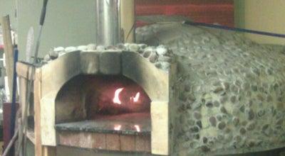 Photo of Pizza Place Evviva Woodfired Pizza at 178 Sunset Ave, Edmonds, WA 98020, United States