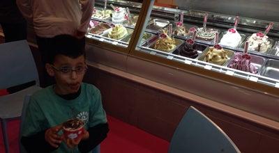 Photo of Ice Cream Shop Leggenda at Israel