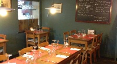 Photo of Belgian Restaurant Cafe De La Poste at Chaussee De Huy 243, Chaumont-Gistoux 1325, Belgium