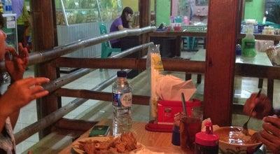Photo of Arcade Ayam Goreng Mbok Berek - Pekalongan at Pemalang, Indonesia