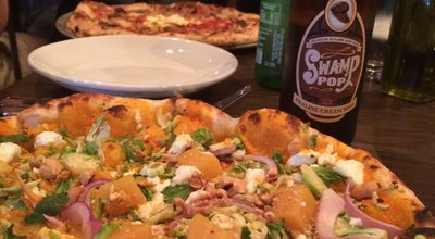 Photo of Pizza Place PIZZA Domenica at 4933 Magazine St, New Orleans, LA 70115, United States