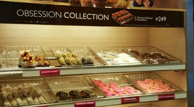 Photo of Donut Shop Dunkin Donuts Robinson's Place Dumaguete at Philippines