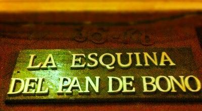 Photo of Bakery La Esquina Del Pan De Bono at Colombia