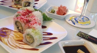 Photo of Sushi Restaurant E Sushi Shap at Aruba