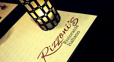 Photo of Italian Restaurant Rizzoni's Ristorante Italiano at Audrey Jeffers Hwy, Port of Spain 00000, Trinidad and Tobago