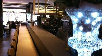 Photo of Gastropub Eetcafé Rodenbach at Zuidstraat 16, Roeselare 8800, Belgium