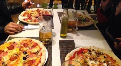 Photo of Italian Restaurant Caruso at La Rambla, 96, Barcelona 08001, Spain