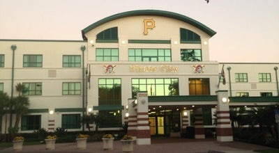 Photo of Baseball Field Pirate City (Pittsburgh Pirates Training Center) at 1701 27th St E, Bradenton, FL 34208, United States