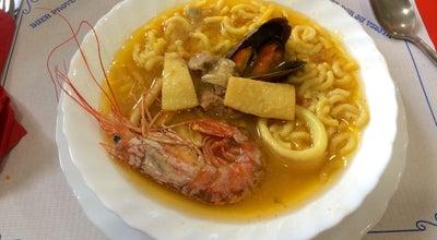 Photo of Spanish Restaurant Casa Andalucía at Indústria, 22, Cerdanyola del Vallès, Spain