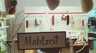 Photo of Boutique Aufschnitt at Boxhagener Straße 33, Berlin 10245, Germany