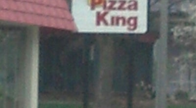 Photo of Pizza Place Pizza King at 237 W Main St, Greenfield, IN 46140, United States