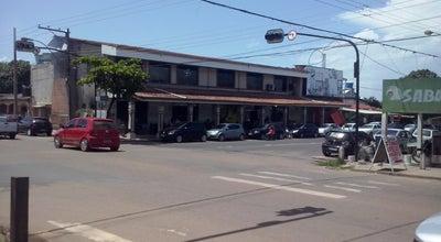 Photo of Brazilian Restaurant Restaurante Plutão at R. Prof. Tostes, Macapá 68901-100, Brazil