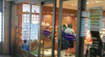 Photo of Bakery VIE DE FRANCE せんげん台店 at 千間台西1-67, 越谷市, Japan