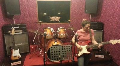 Photo of Rock Club ห้องซ้อมดนตรี EAGLE at เลขที่3, อ.เมืองเชียงใหม่ 50200, Thailand