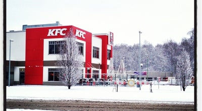 Photo of Fried Chicken Joint Kentucky Fried Chicken at Bottroper Str. 130, Essen 45356, Germany