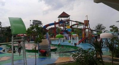 Photo of Playground Taman Satwa & Wisata Bumi Kedaton at Jl. W. A. Rahman No. 1-3, Teluk Betung Utara, Bandar Lampung 35289, Indonesia