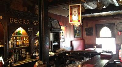 Photo of Irish Pub Patrick Foley's at Recollettenlei 10, Gent 9000, Belgium