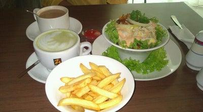 Photo of Cafe Pelangi at Jalan Singosari Raya No. 45, Semarang 50242, Indonesia