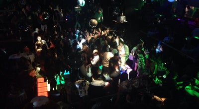 Photo of Nightclub Kaova at Mexico