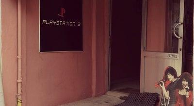 Photo of Arcade PS3D Cafe at Eski Camii Mahallesi Mevlana Çıkmazı Sokak No : 6, Tekirdağ 59100, Turkey