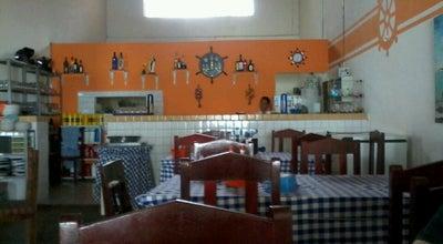 Photo of Pizza Place Restaurante O Timoneiro at Av. Beira Mar, Camocim 62400-000, Brazil