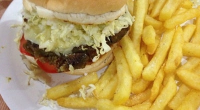 Photo of Burger Joint Burger Farm at Rua Bernardo Dornbusch, Brazil
