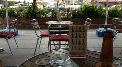 Photo of Pub Papsi Pub at Tunalı Hilmi Cad. No:68/c Kavaklıdere, Ankara, Turkey