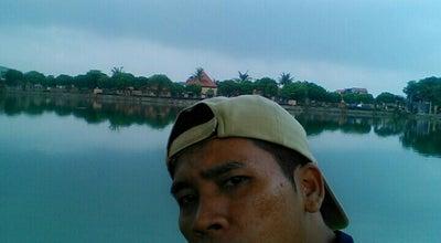 Photo of Lake Danau at Pondok Ungu Permai, Bekasi 17610, Indonesia