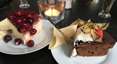 Photo of Cafe Hofcafé at Domänenstr. 3, Hildesheim 31141, Germany